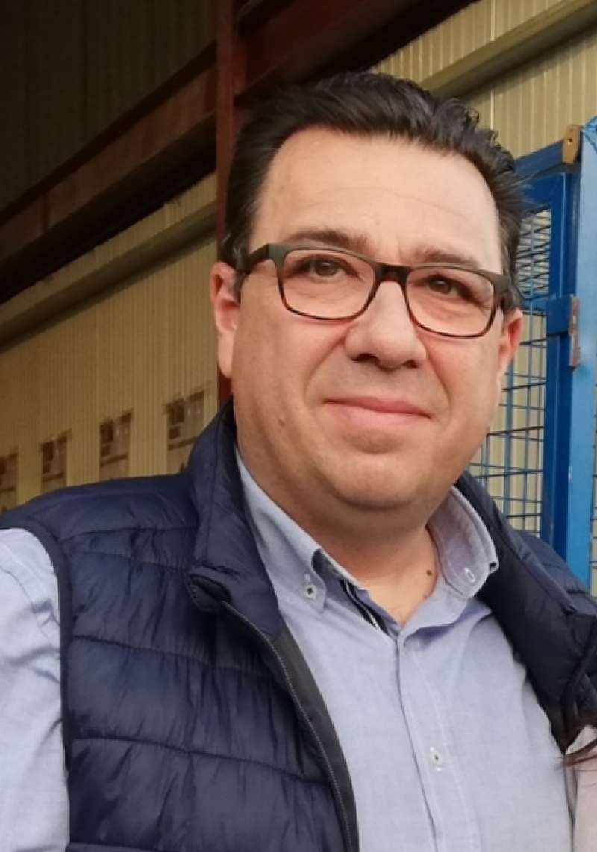 Juan Fernández. EPDA