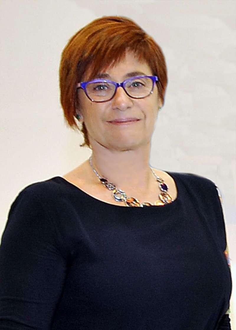 Assun Moll, regidora de Festes i Cultura Popular de Sagunt. EPDA