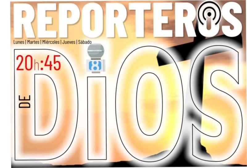 Reporteros de Dios./EPDA