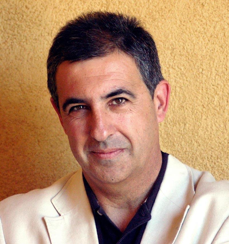 Vicente García Nebot. FOTO EPDA