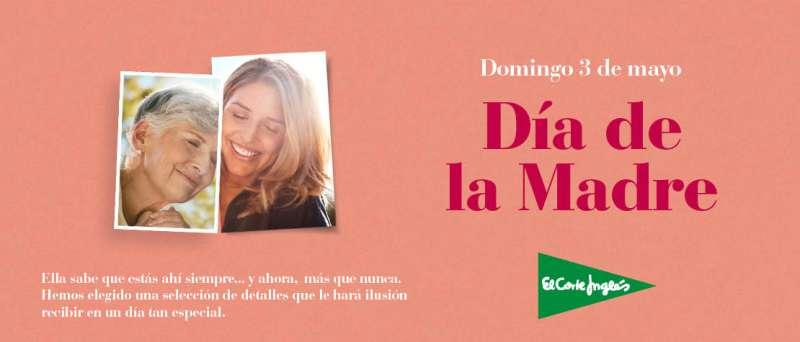 Promo del Día de la Madre. EPDA
