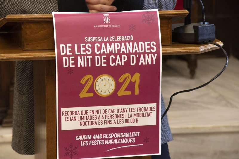 Campanades 2021. EPDA