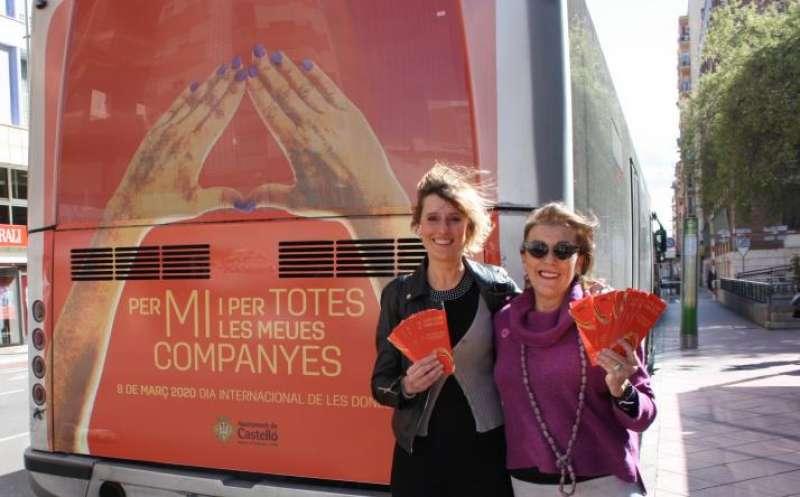 Nueva campaña del Ayuntamiento de Castelló. EPDA