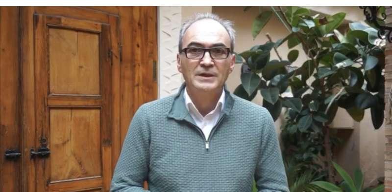 Ximo Segarra.