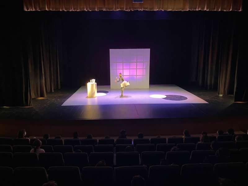 Teatro en Quart. EPDA