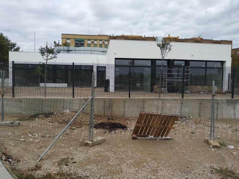 Escoleta Municipal de Xirivella. EPDA
