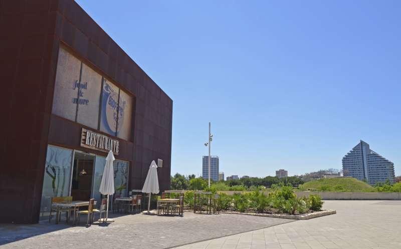 Restaurante Bioparc Café