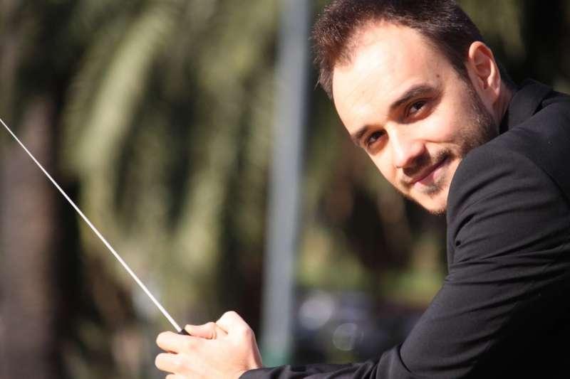 José Luis Granados nuevo director