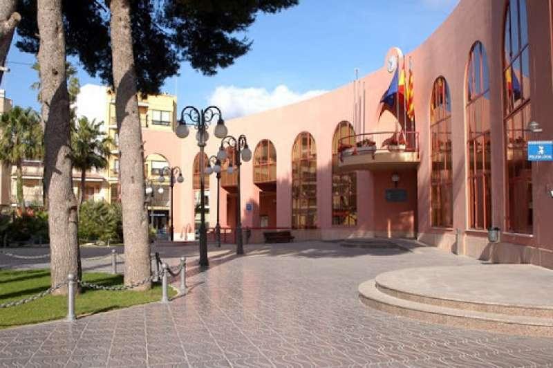Ayuntamiento de Teulada-Moraira / EPDA