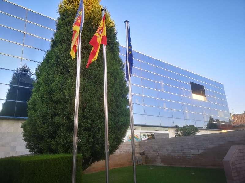 Ayuntamiento de Almenara/EPDA