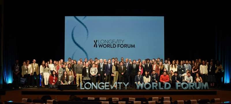 Final Longevity World Forum 2019. EPDA