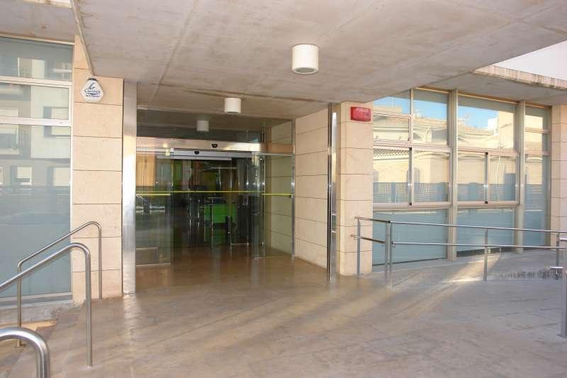 Centro de Día de Benaguasil. EPDA.