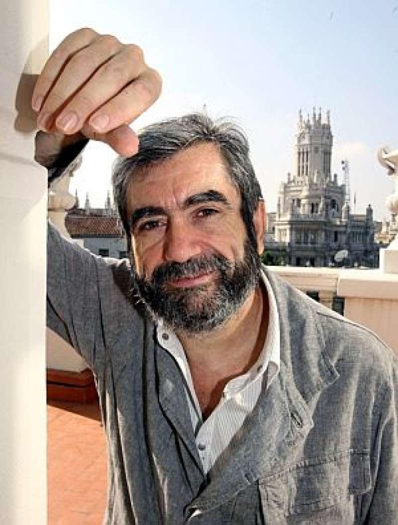 Antonio Muñoz Molina, //EPDA