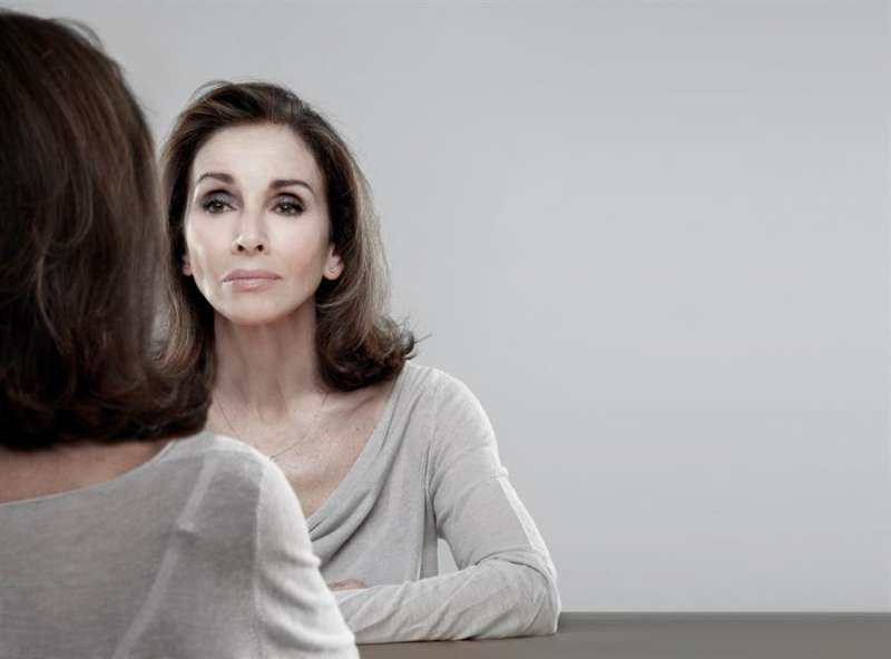 Ana Belén, en una imagen promocional.