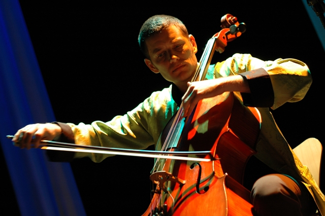 Imagen de la actuación. FOTO: DIVAL
