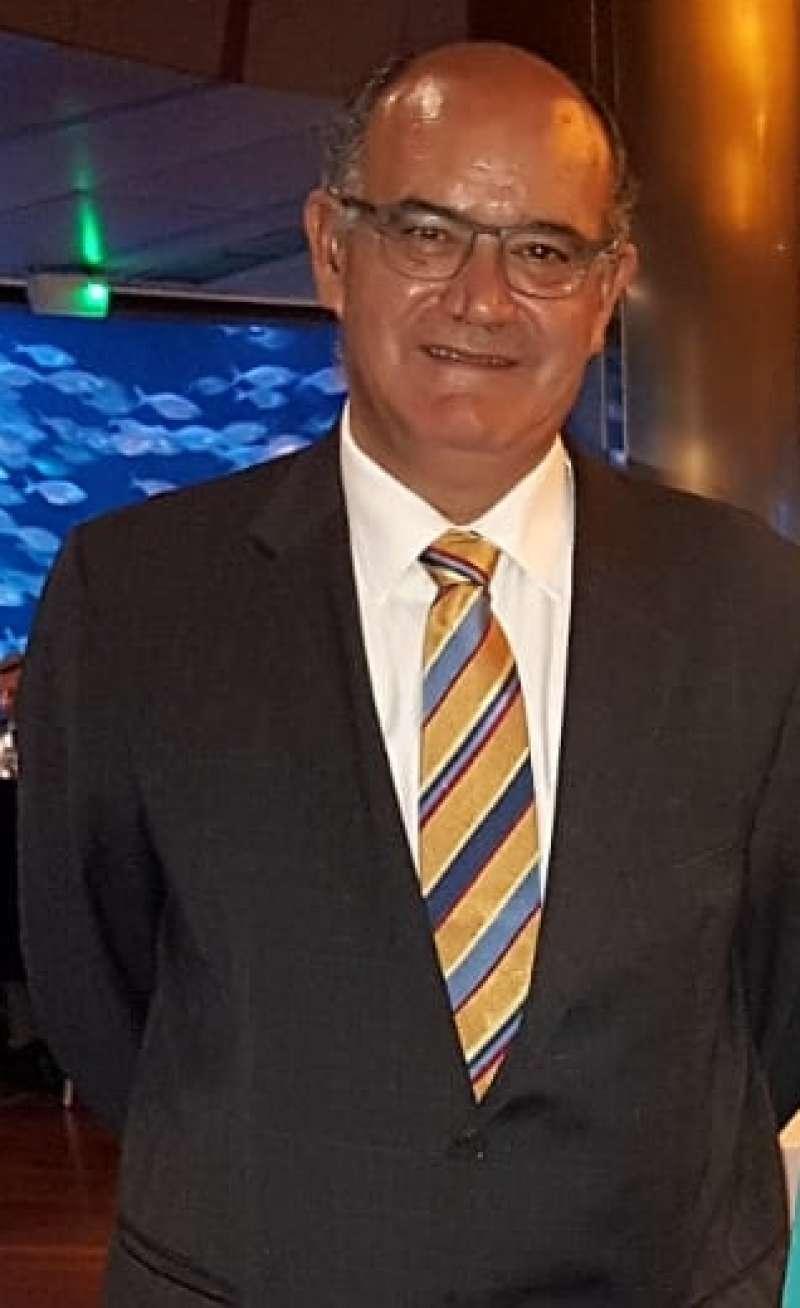 Javier Copoví. EPDA