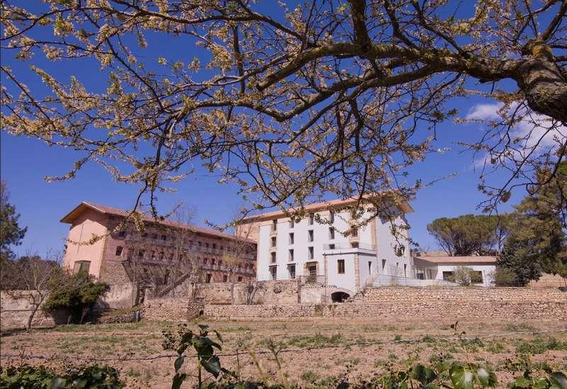 Fábrica Giner en Morella