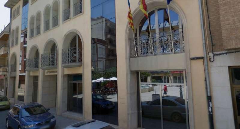 Ayuntamiento Benaguasil .  EPDA