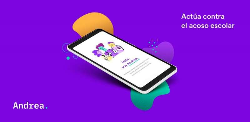 App contra el acoso escolar