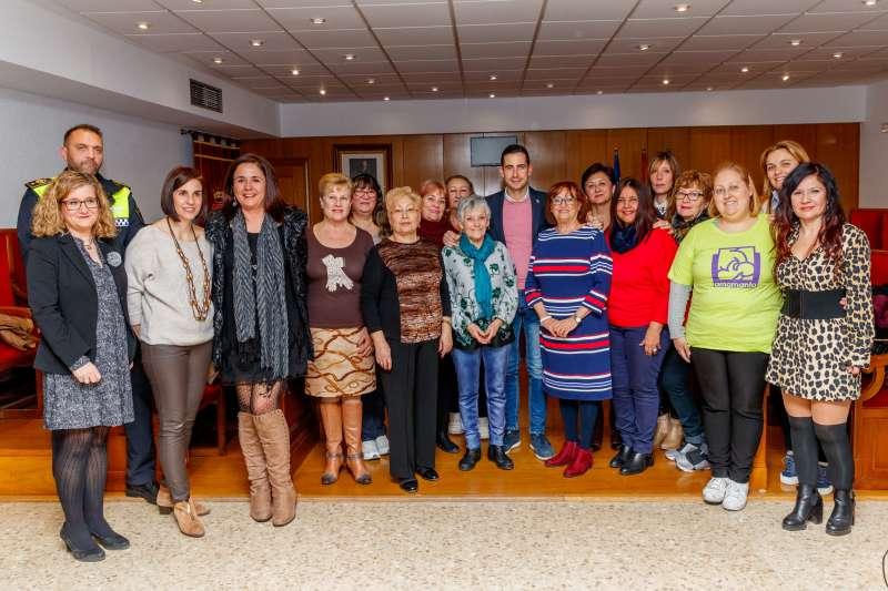 Mislata constituye su primer Consejo de la Mujer por la igualdad