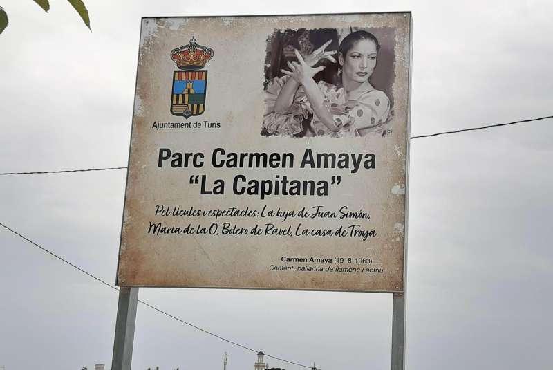 Parc Camen Anaya