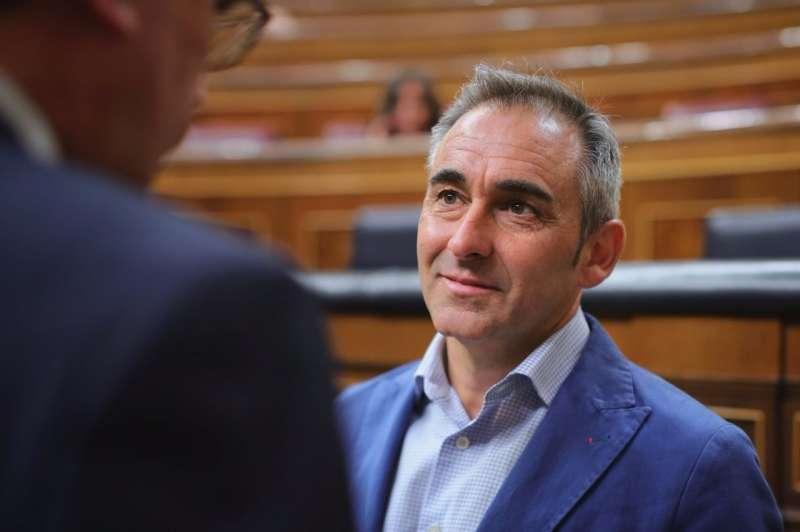 Barrachina sostiene que Sánchez  castiga a la provincia de Castellón