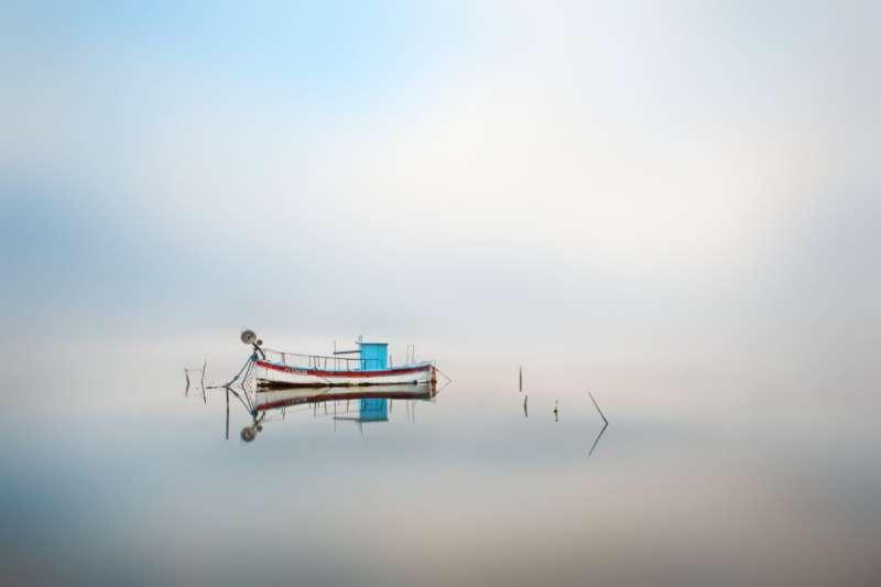Foto ganadora de la IV edición de PhotoAquae