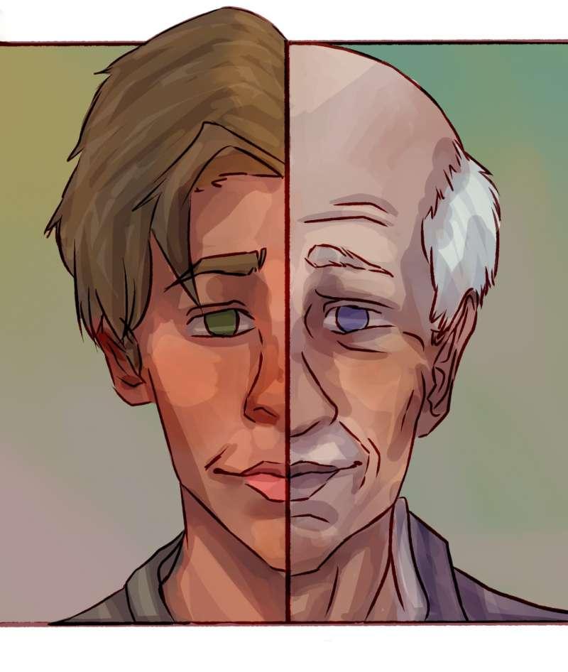 Historias de nuestros abuelos. EPDA