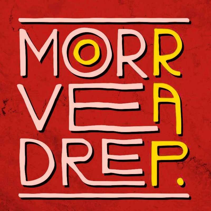 Logo de Morvedre Rap. EPDA