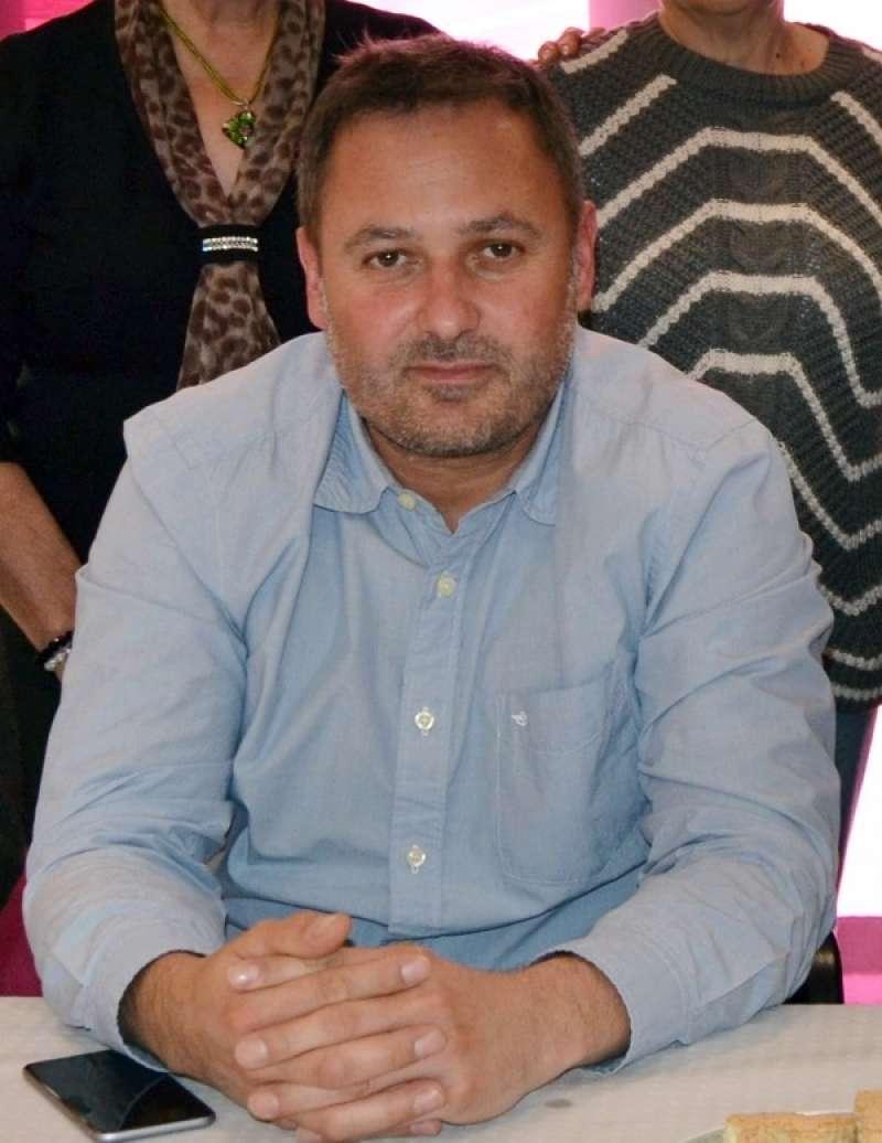 Nicolau Claramunt, alcalde d