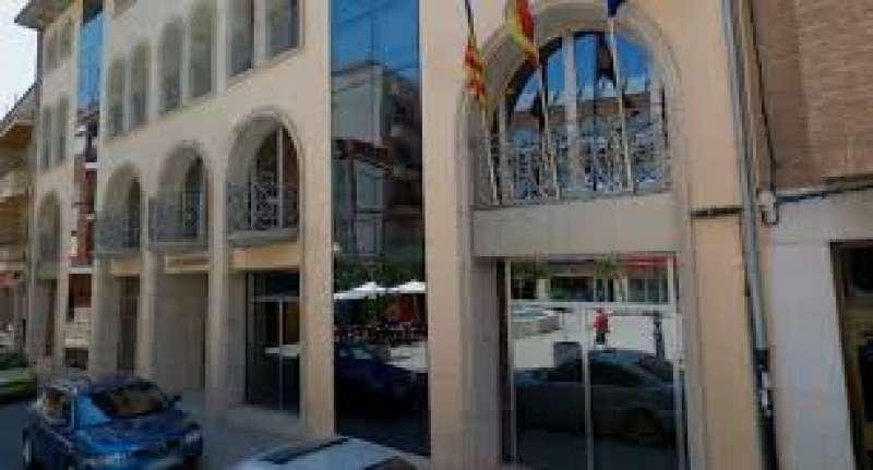 Ayuntamiento de Benaguasil./epda