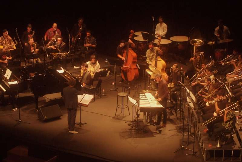Jazz en València