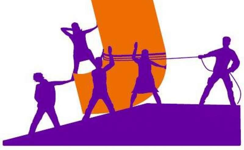 Para la participación activa de los jóvenes