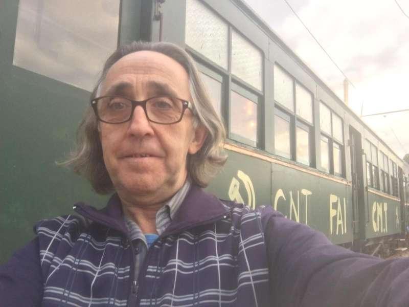 Julián Ñunéz Sánchez