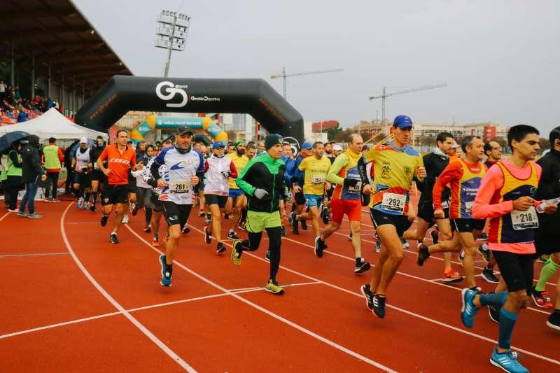 Mitja Marató Ciutat de Torrent. EPDA