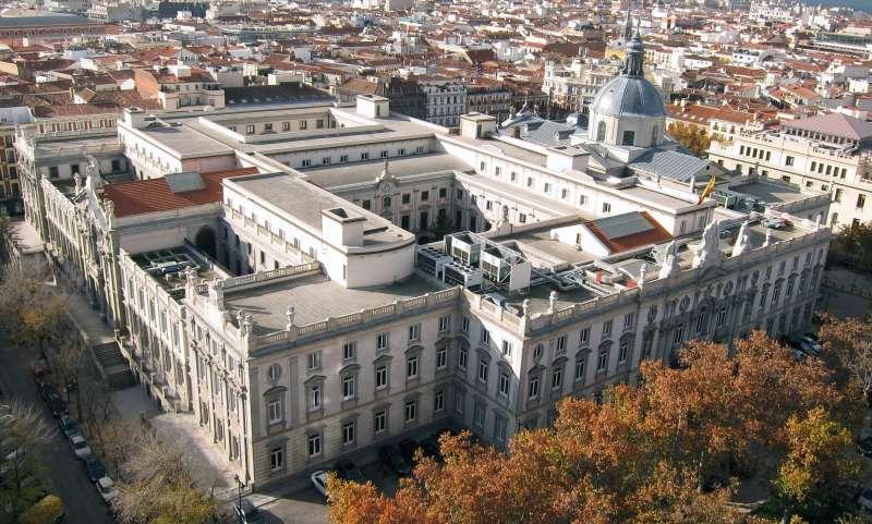 Tribunal Supremo. EPDA