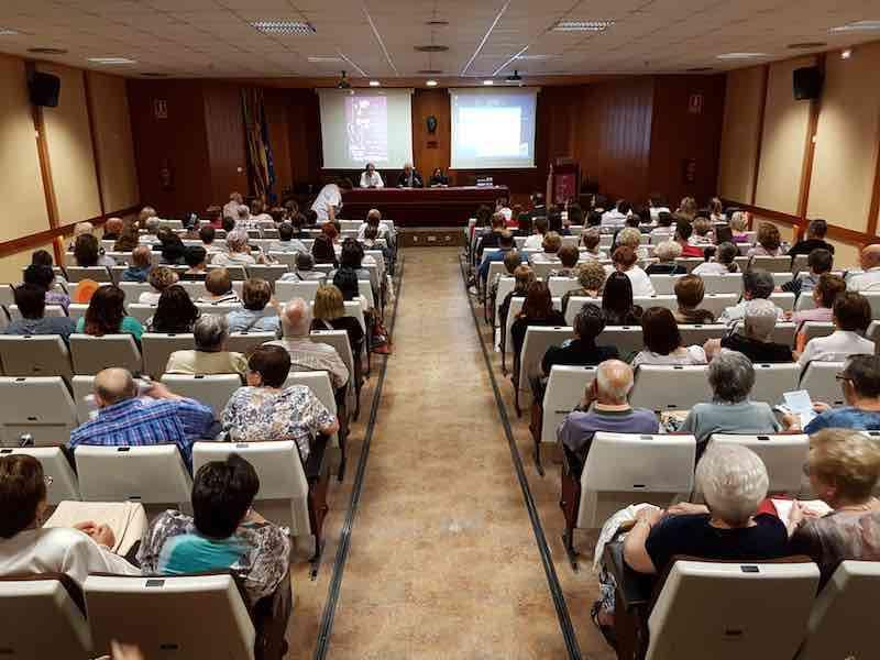 El Hospital de Sagunto acoge la Jornada de Cáncer de Mama. EPDA