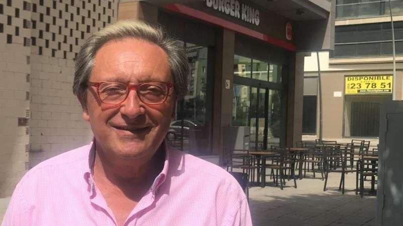 Carlos Escorihuela/EPDA