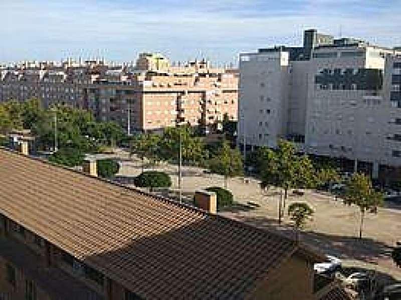 Imagen de la calle Churruca de Port de Sagunt. EPDA