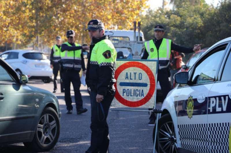 La Policía Nacional inició las investigaciones en el mes de diciembre./epda