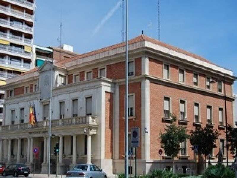 Delegación del gobierno en la Comunidad Valenciana