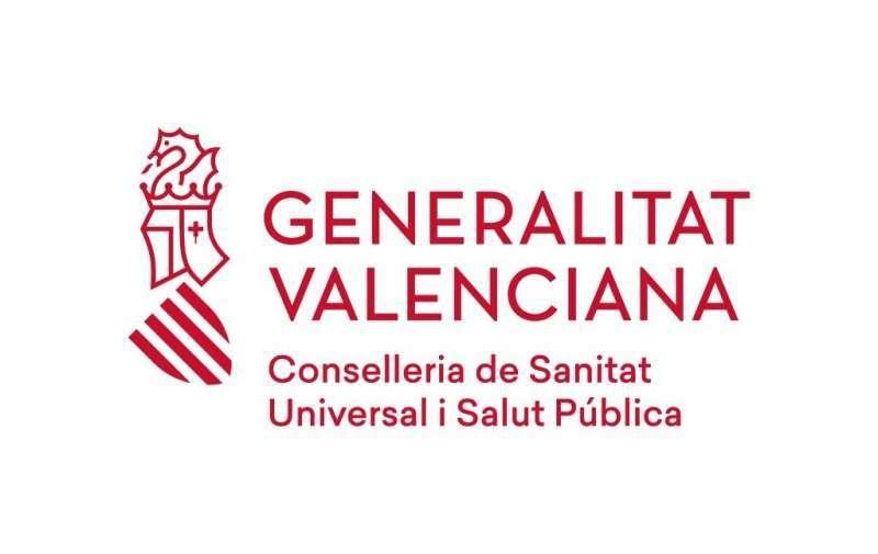 Logo de la Generalitat.- EPDA