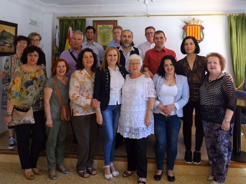 Asociación cultural de Quart de Poblet La Platea