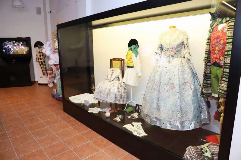 Museu Faller de Cullera./EPDA