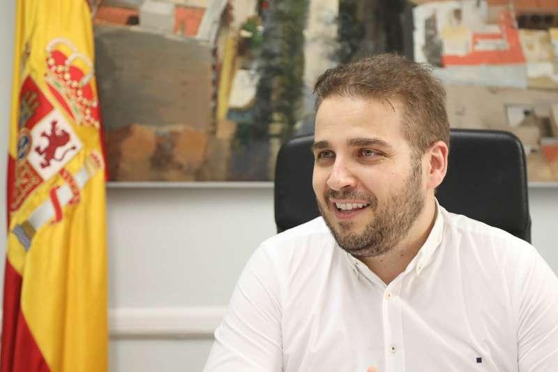 Adrián Ballester/EPDA