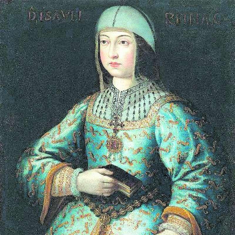 Isabel de Villena. EPDA