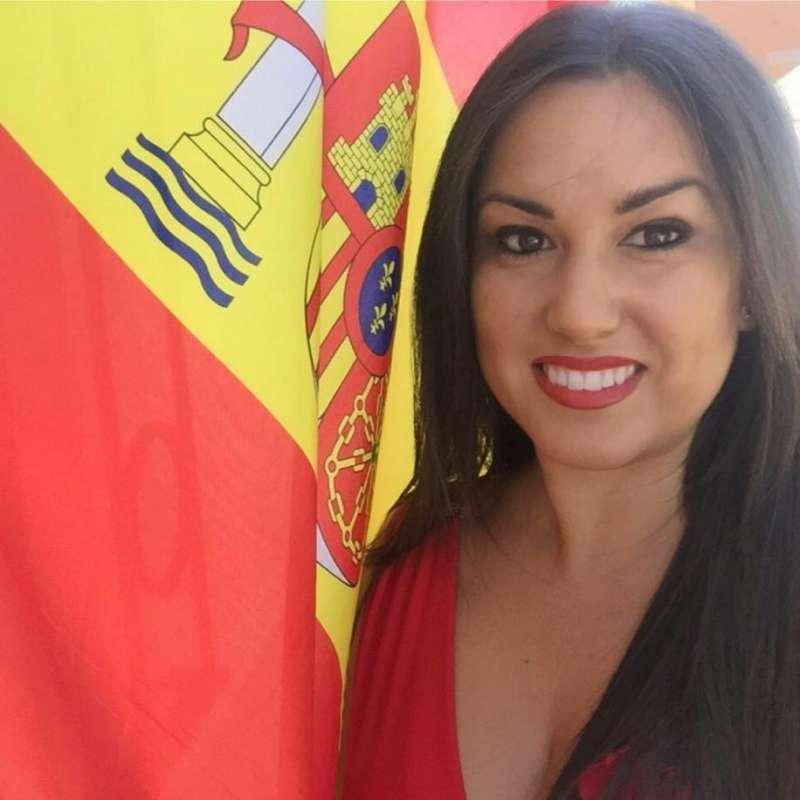 Maribel Sáez. EPDA