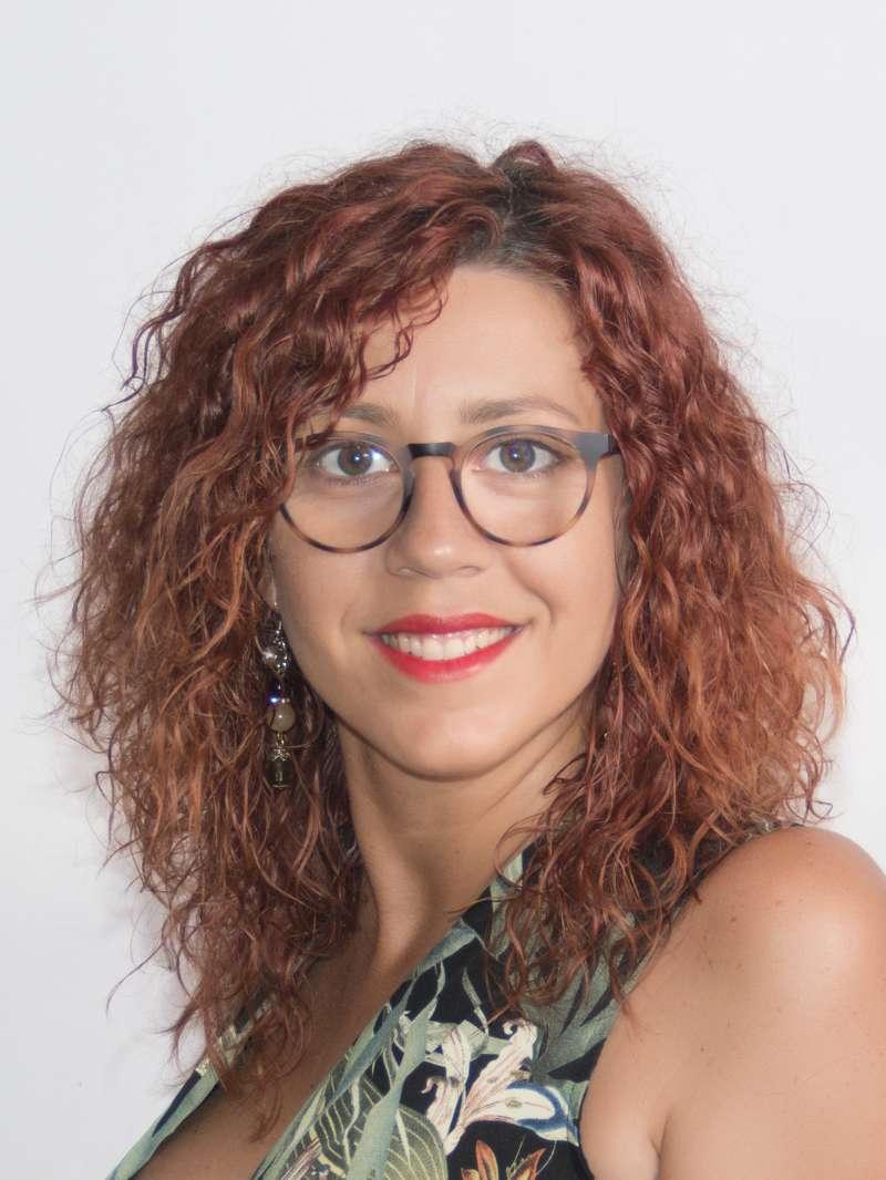 María Vallés, edil responsable de Informática, Gobierno e Interior, Recursos Humanos, Turismo y Tomatina del Ayuntamiento de Buñol. / EPDA
