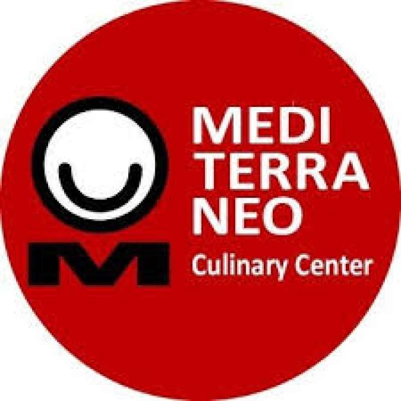Logo de Mediterraneo Culinary Centre, extraída de Facebook. -EPDA