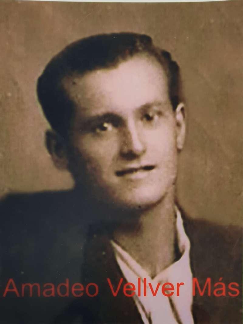 Amadeo Vellver Mas